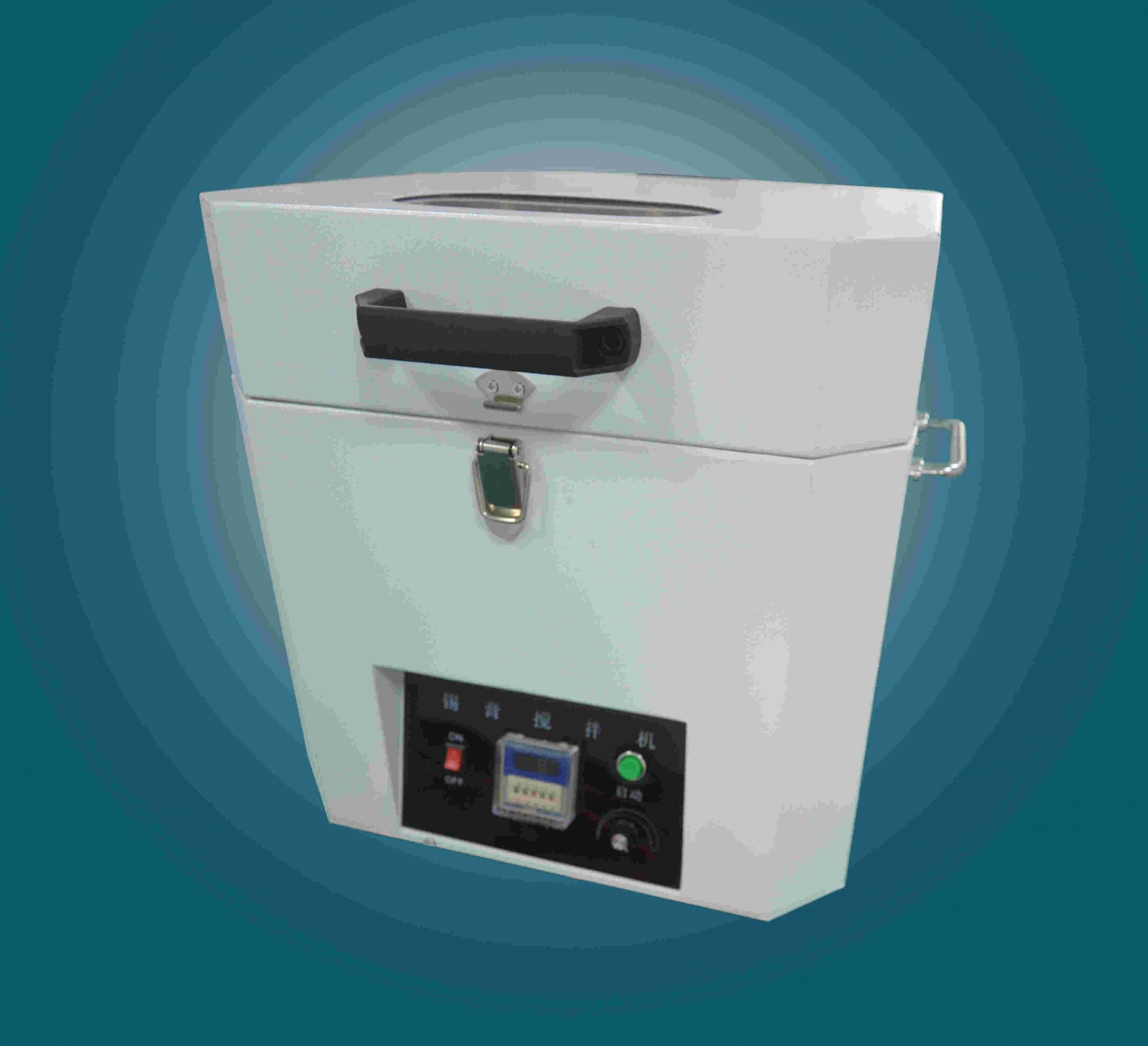 1000gTin Solder Paste Mixer