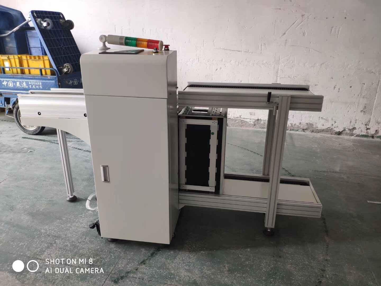 250mm PCB Magazine loader