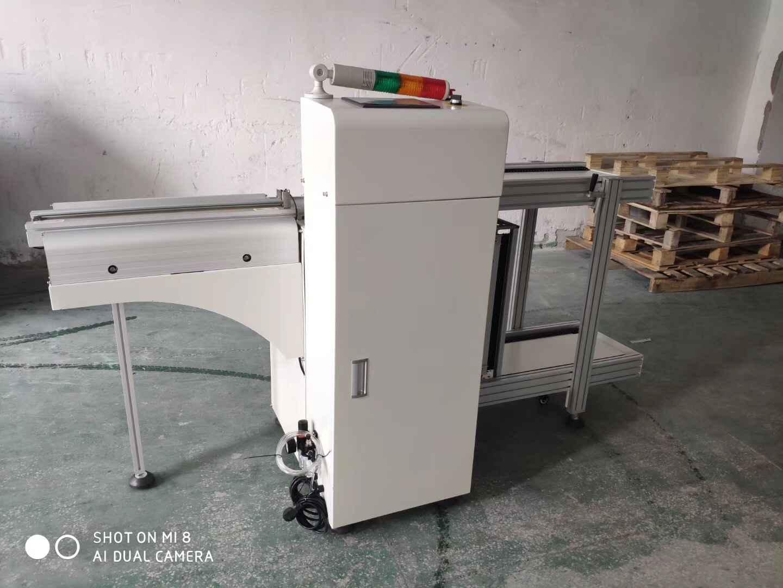 300mm PCB Magazine loader