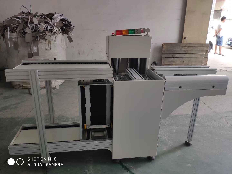 350mm PCB Magazine loader
