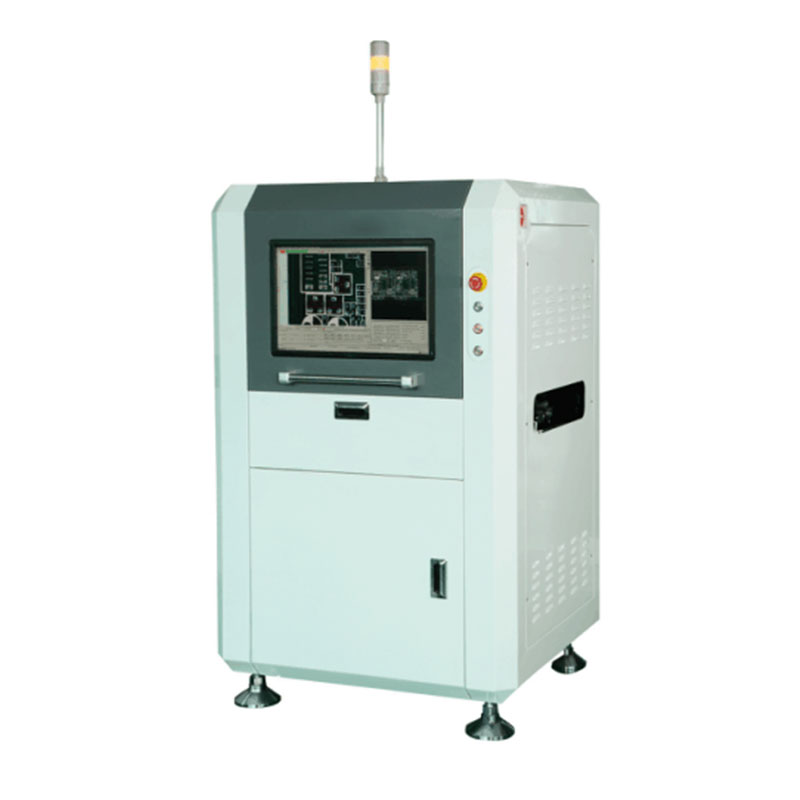 Automated-Optical-Inspection-Machine