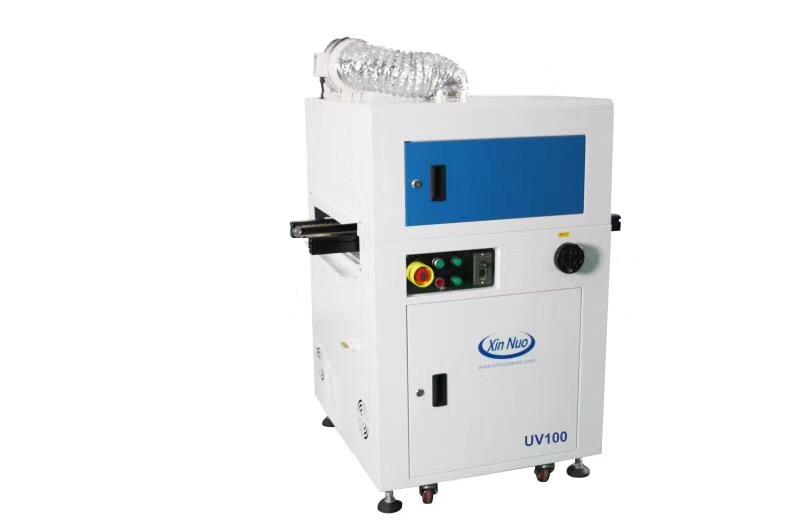 Automatic coating machine