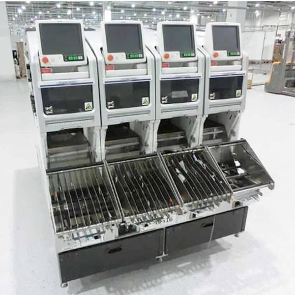 FUJI NXT chip mounted machine