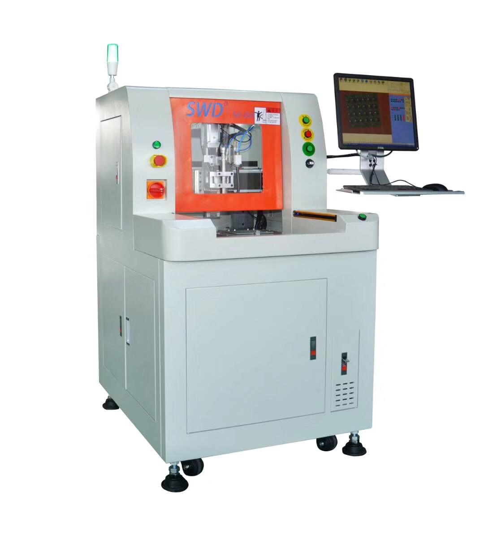 Full-auto pcb cutting machine