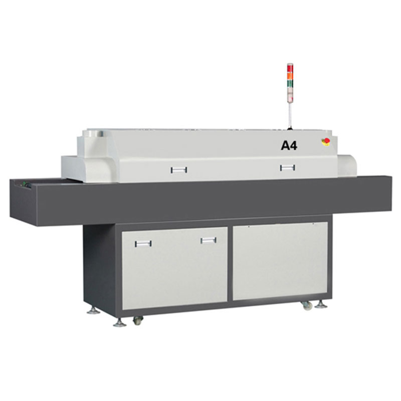 Lead-Free-Small-Reflow-Ovens