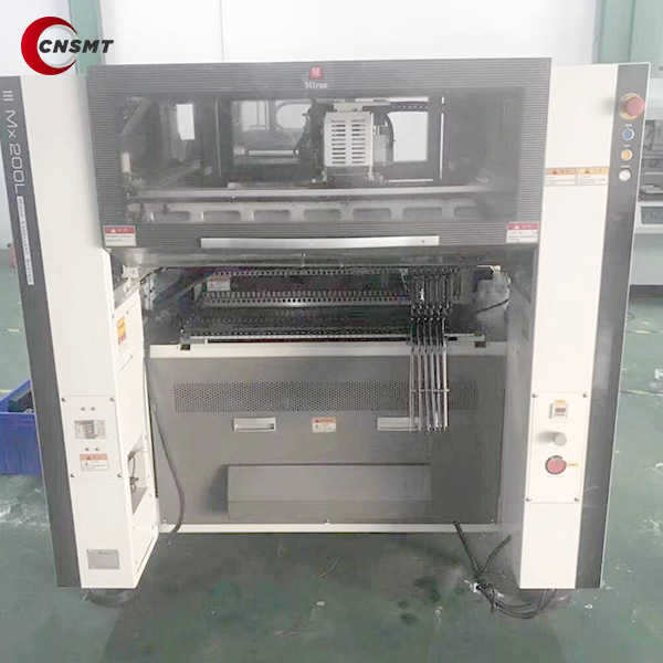 Mirea mx200L SMD Placement Machine