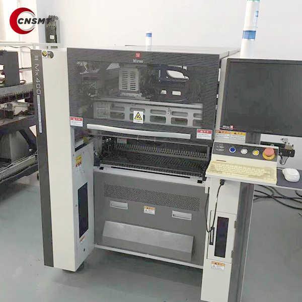 Mirea mx400 SMD Placement Machine