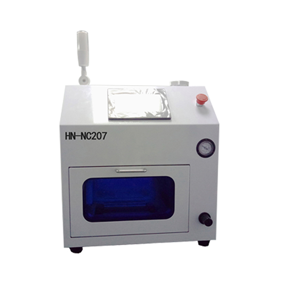 NOZZLE CLEANING MACHINE-2