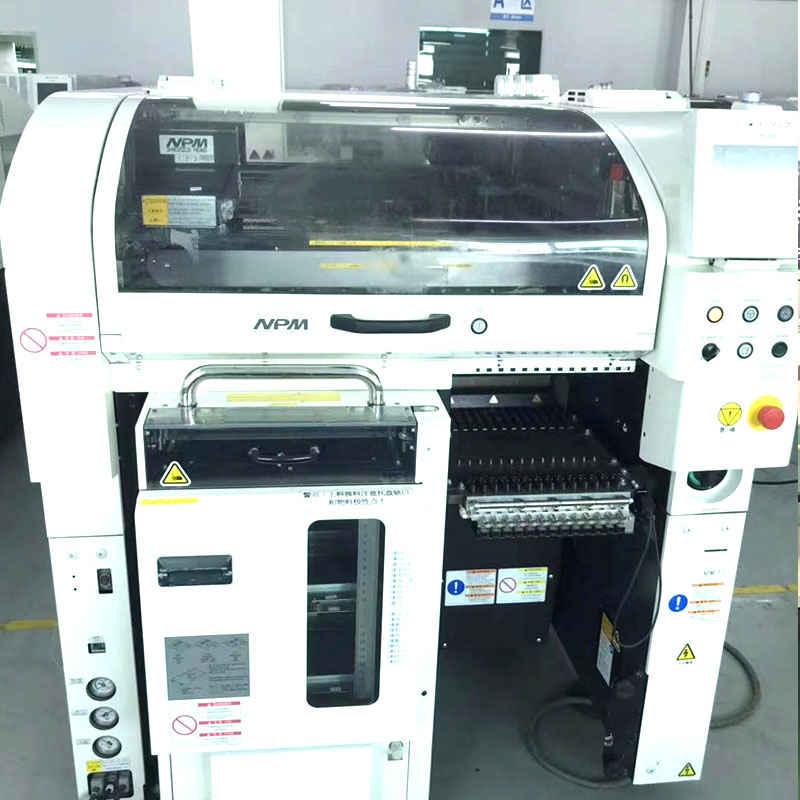 NPM-TT-Panasonic-Pick-And-Place-Machine