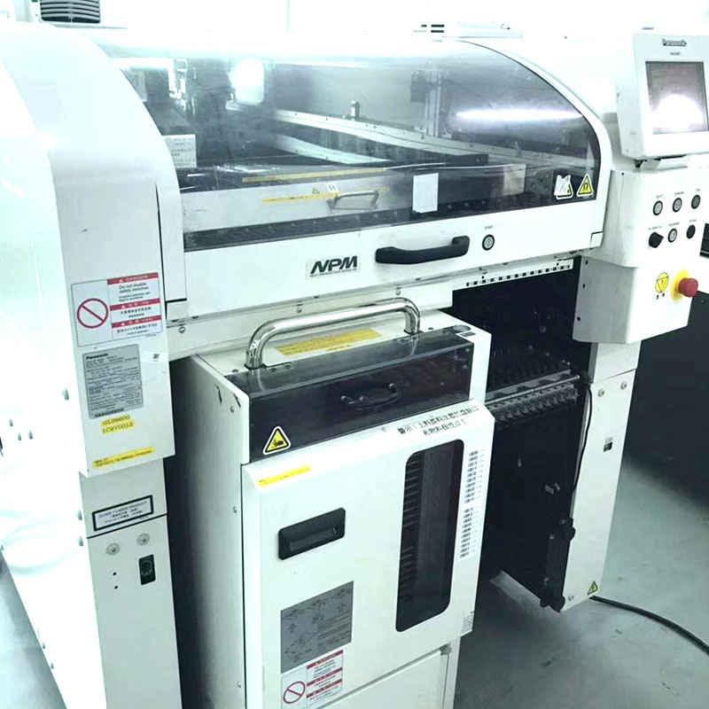NPM-W-Panasonic-Pick-And-Place-Machine