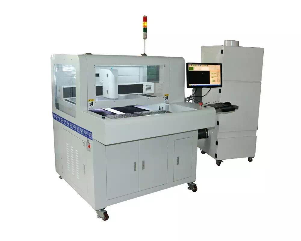 PCB Depaneling Machine