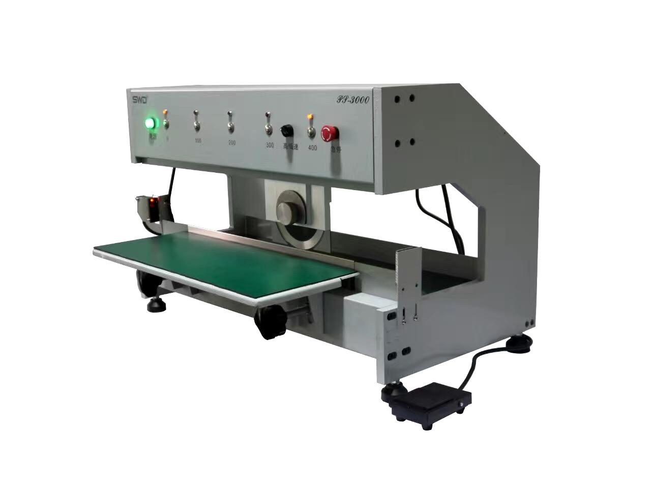 PCB V Cut Machine