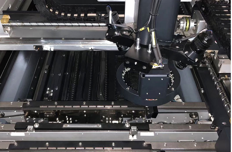 Pcb-Inspection-Machine