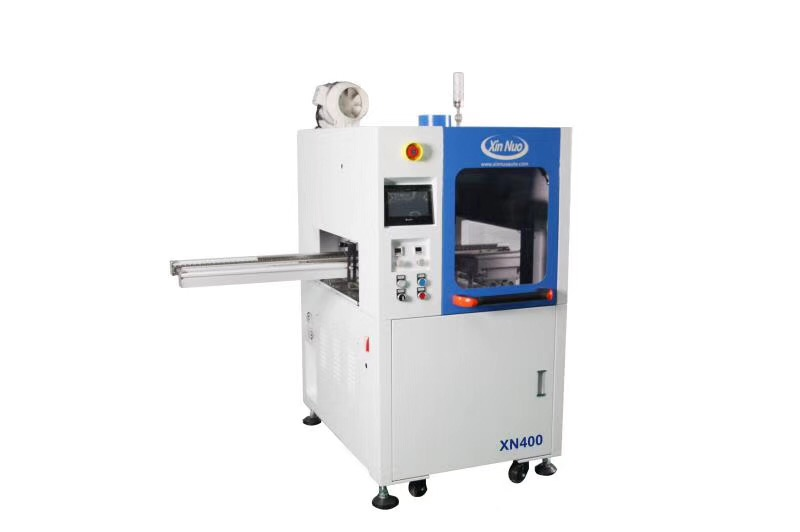 Proforma coating Machine