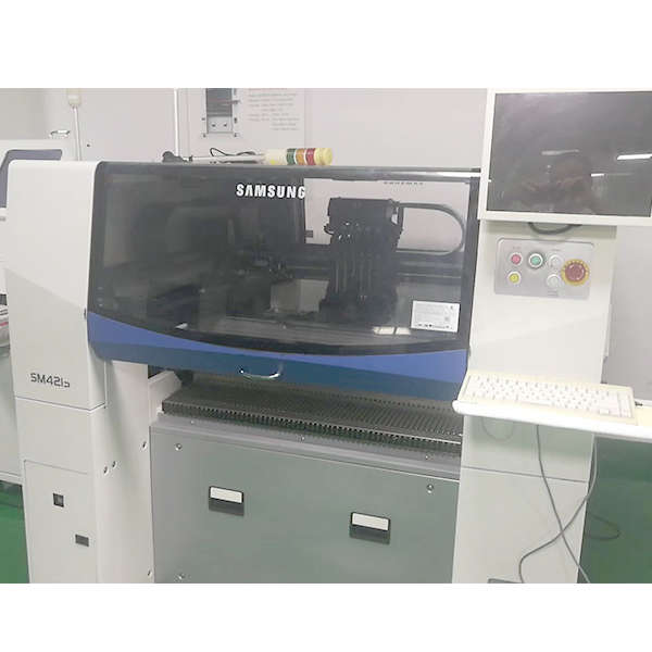 SAMSUNG SM421S PICK AND PLACE MACHINE