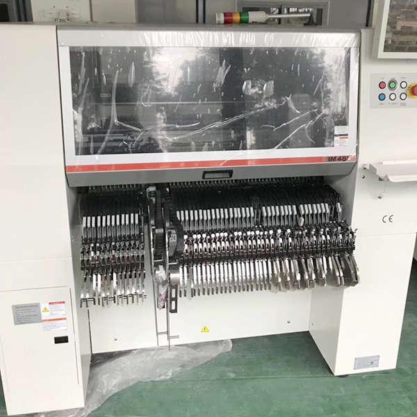 SAMSUNG SM481 PICK AND PLACE MACHINE2