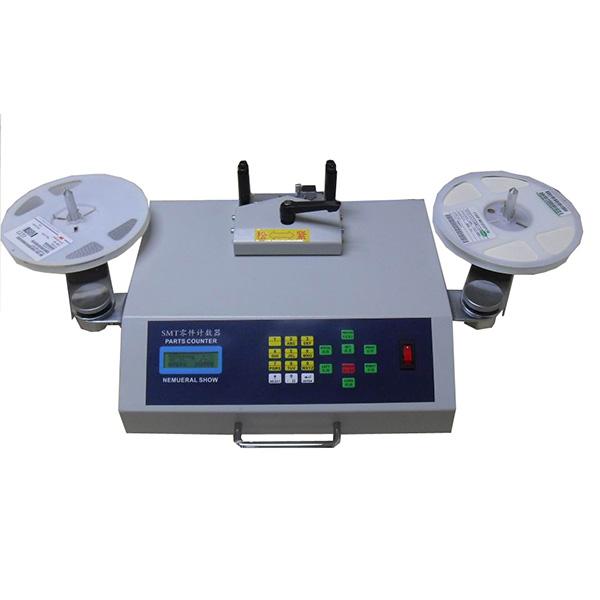 SMD Counter Machine