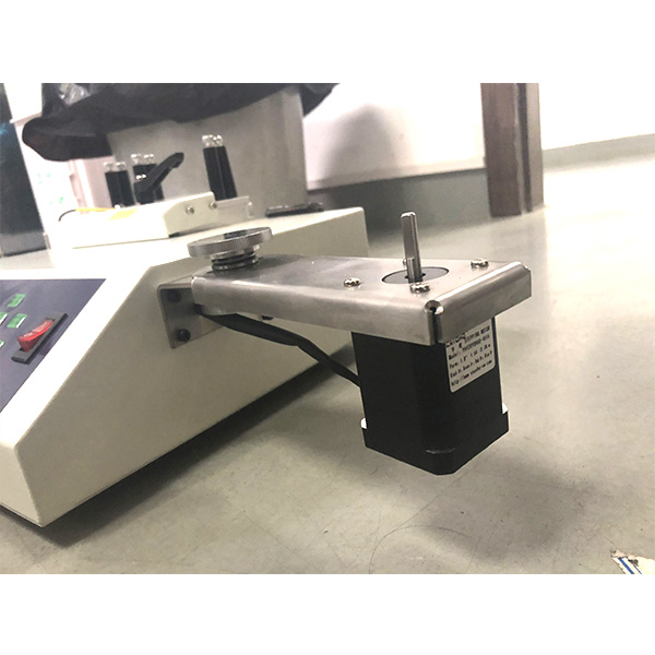 SMD Parts Counting Machine