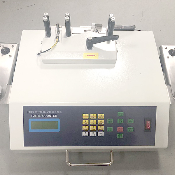 SMD Reel Counter Machine