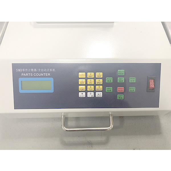 SMD Reel Counting Machine