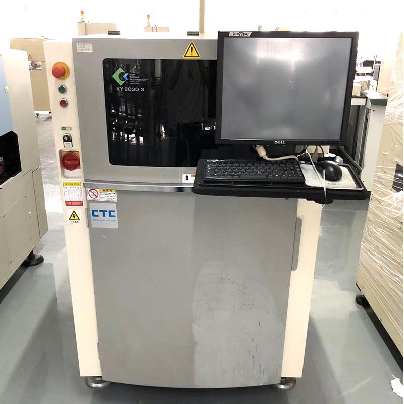 SPI-KY8030