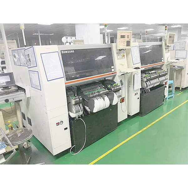 Samsung sm471 pick and place machine