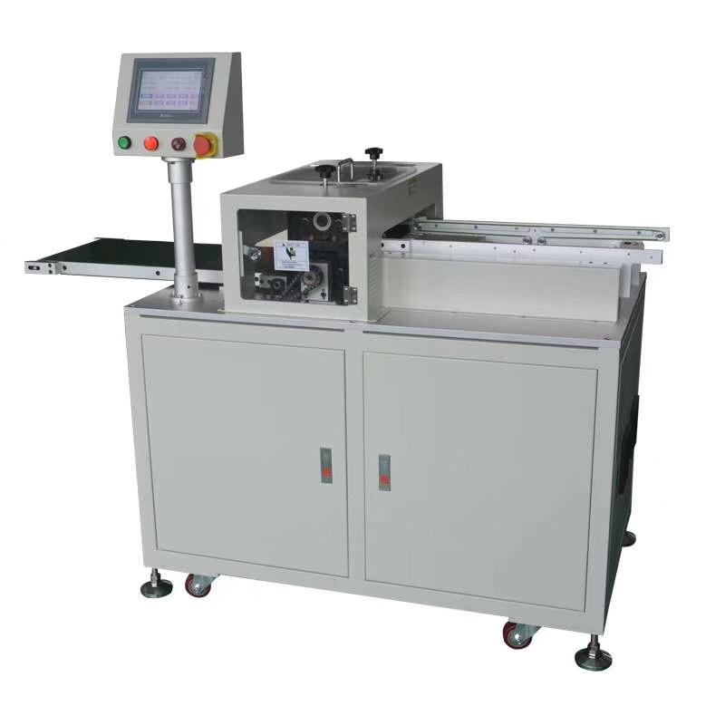 Semi-automatic pcb cutting machine