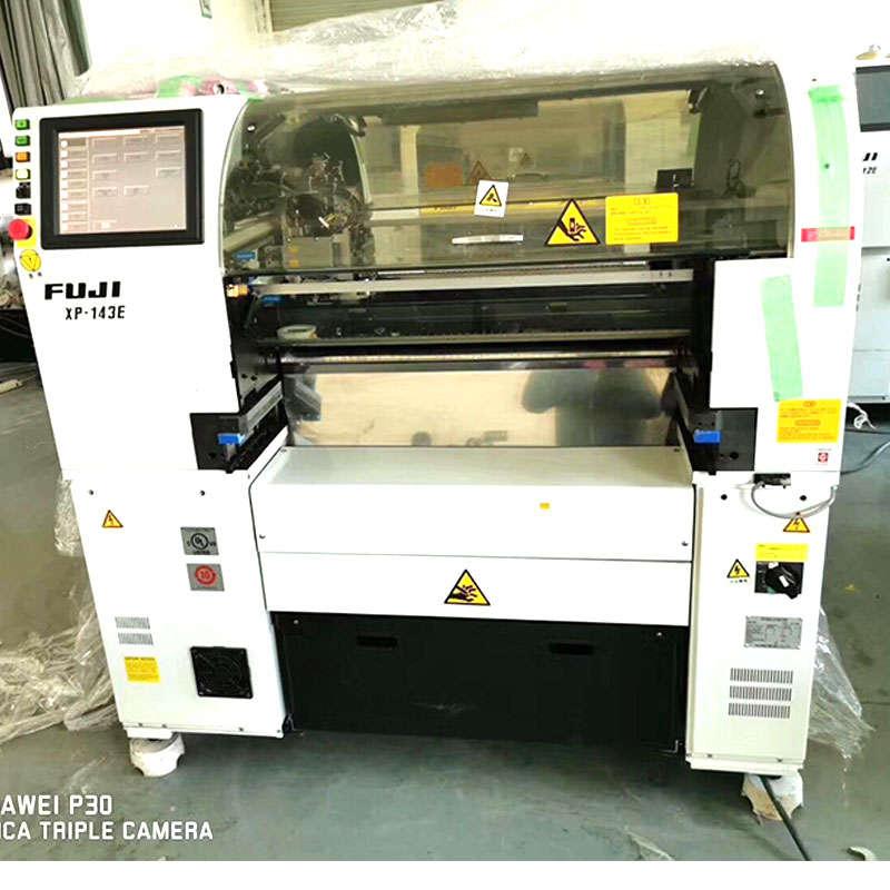 XP143E-FUJI-Pick-And-Place-Machine