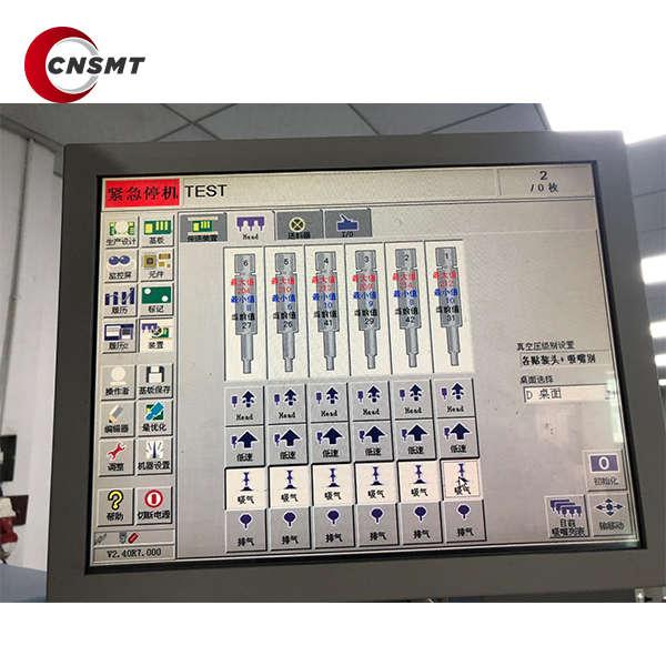 YAMAHA YG200 Placement machine
