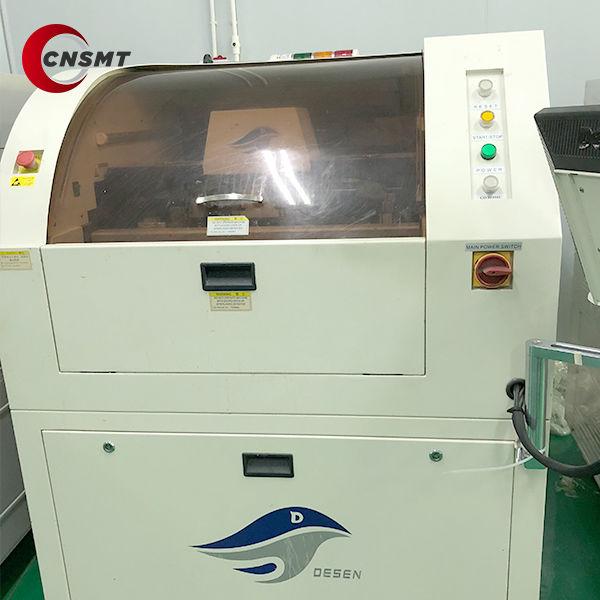 desen 1008 smt stencil printer
