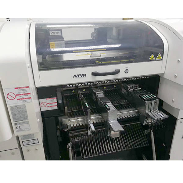 panasonic npm SMT Equipment
