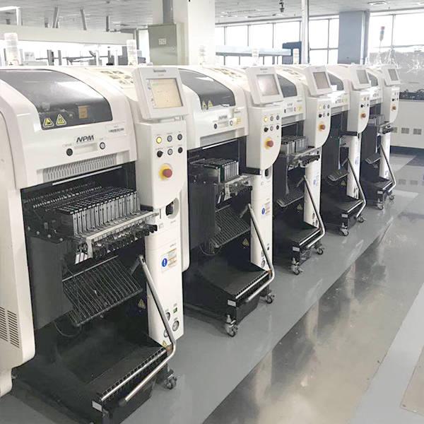 panasonic npm-d SMT Equipment