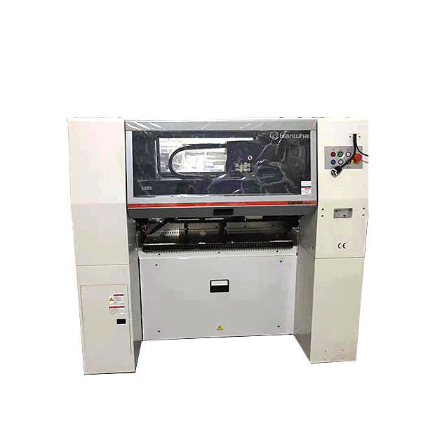 samsung sm481plus used pick and place machine