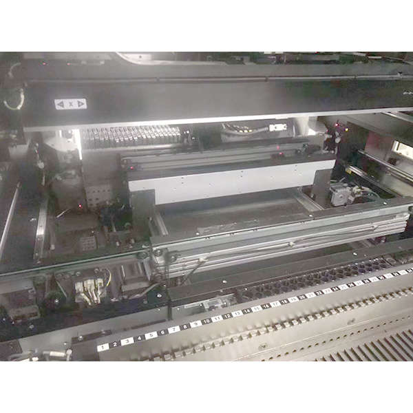 samsung used pick and place machine