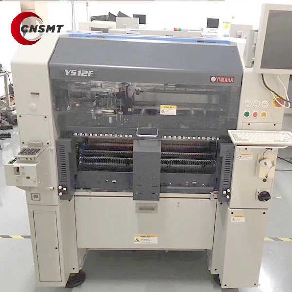 yamaha ys12f assembly machine