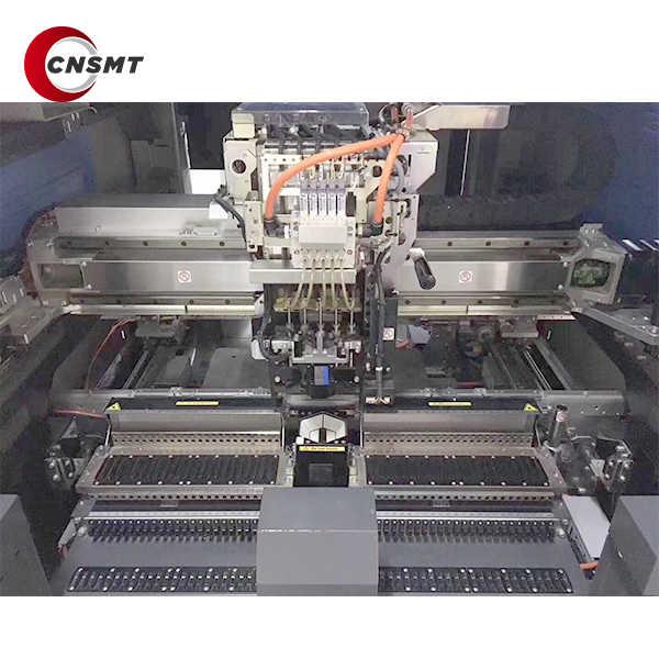 yamaha ys12f mounting machine