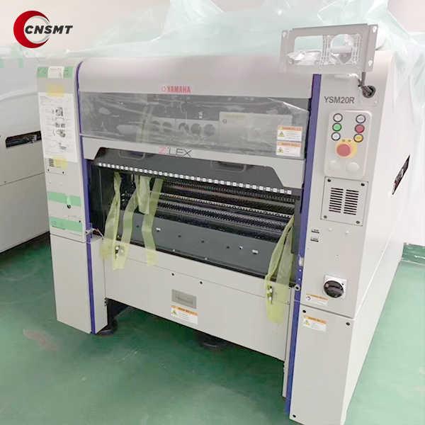 yamaha ysm20r SMD Placement Machine