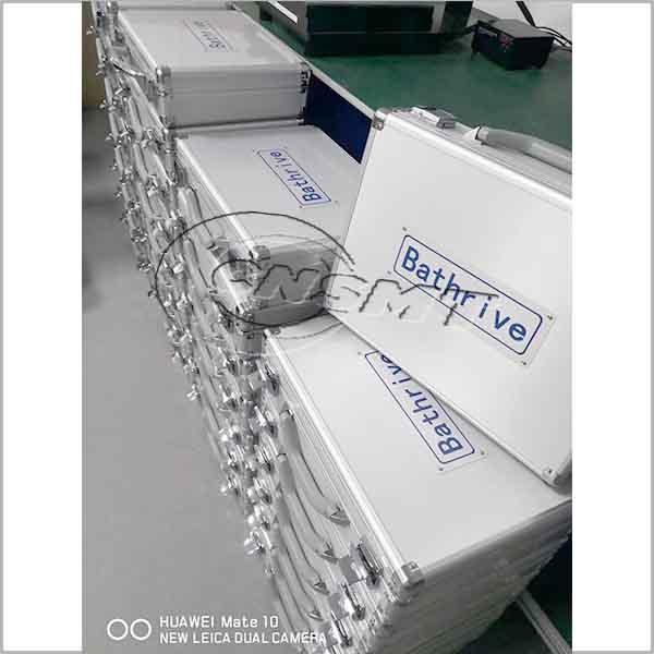 BATHRIVE V6 Reflow Oven Temperature Profiler7