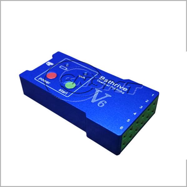 Bathrive V6 Furnace Temperature Tester
