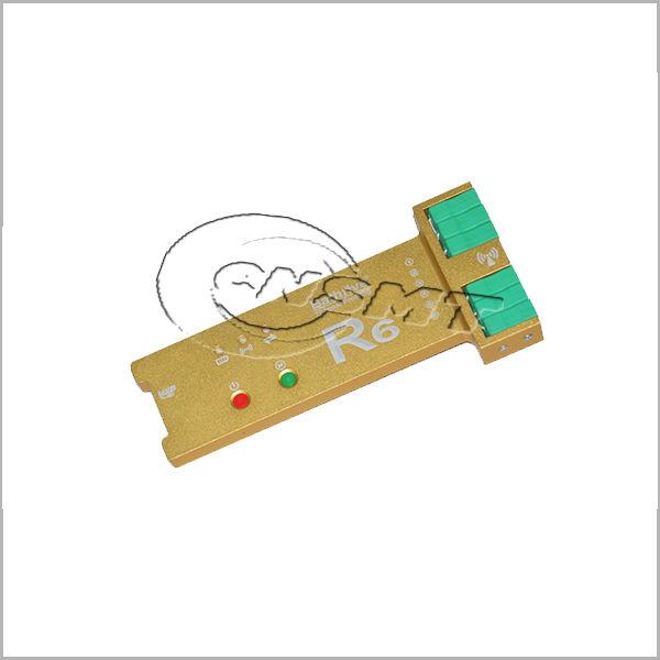 Bathrive r6 Furnace Temperature Tester