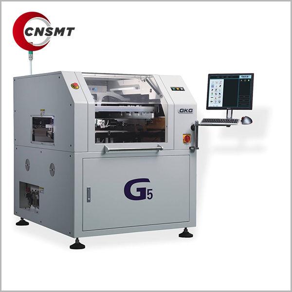 GKG G5 Stencil Printer