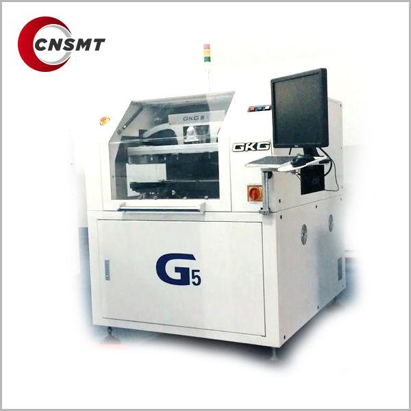 GKG G5 Stencil Printer1