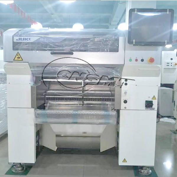 JUKI RS-1 Pick and place machine