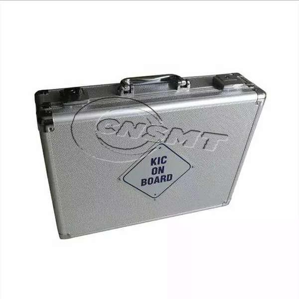 KIC2000 Reflow Oven Temperature Profiler