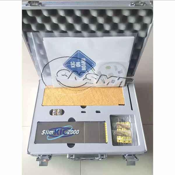 KIC2000 Reflow Oven Temperature Profiler2