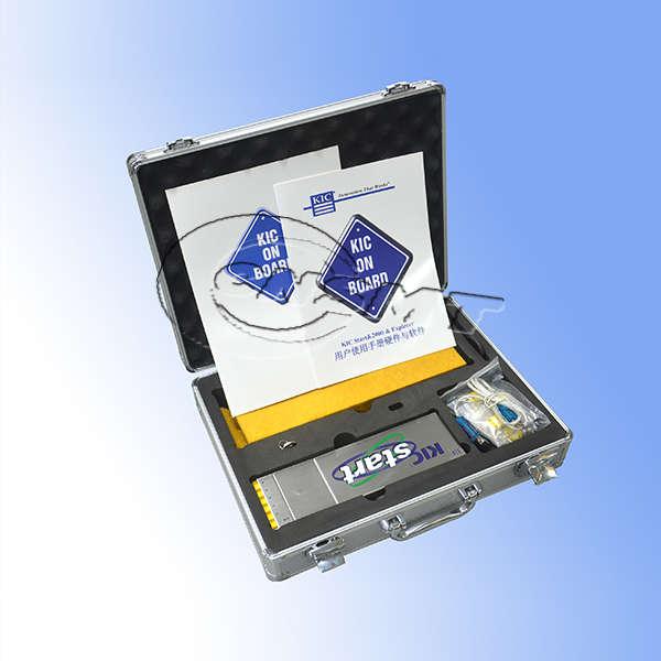 KICSTART Reflow Oven Temperature Profiler3