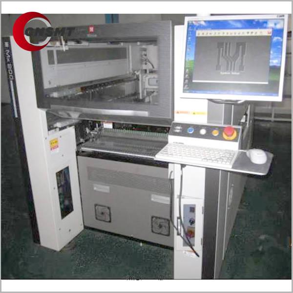 Mirae MX200 Pick and place machine
