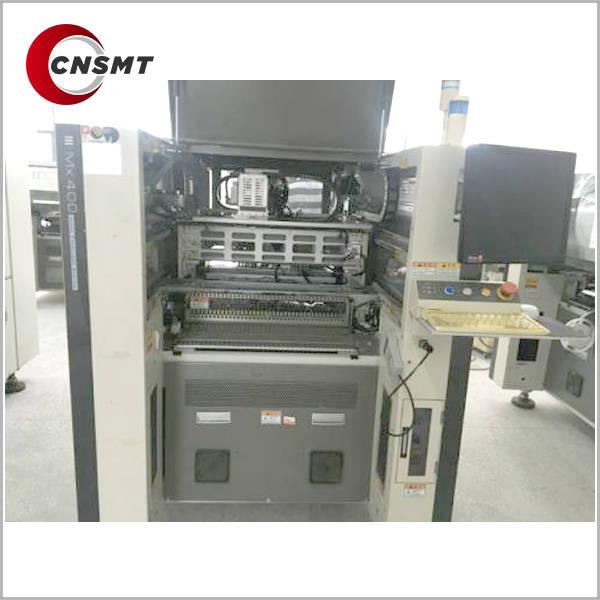 Mirae MX400 Pick and place machine