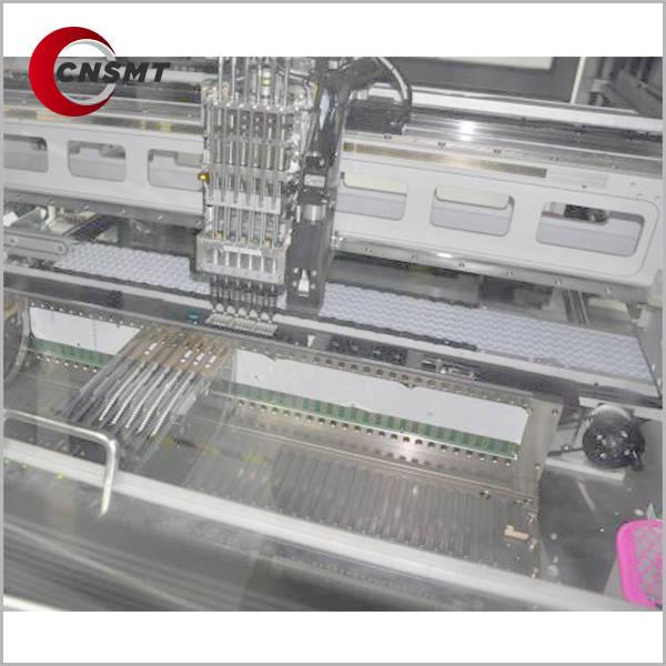 Mirae MX400 Pick and place machine1