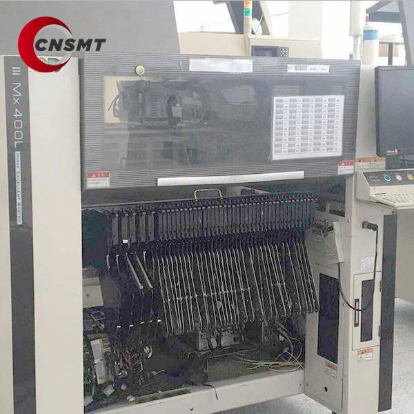 Mirae MX400l Pick and place machine